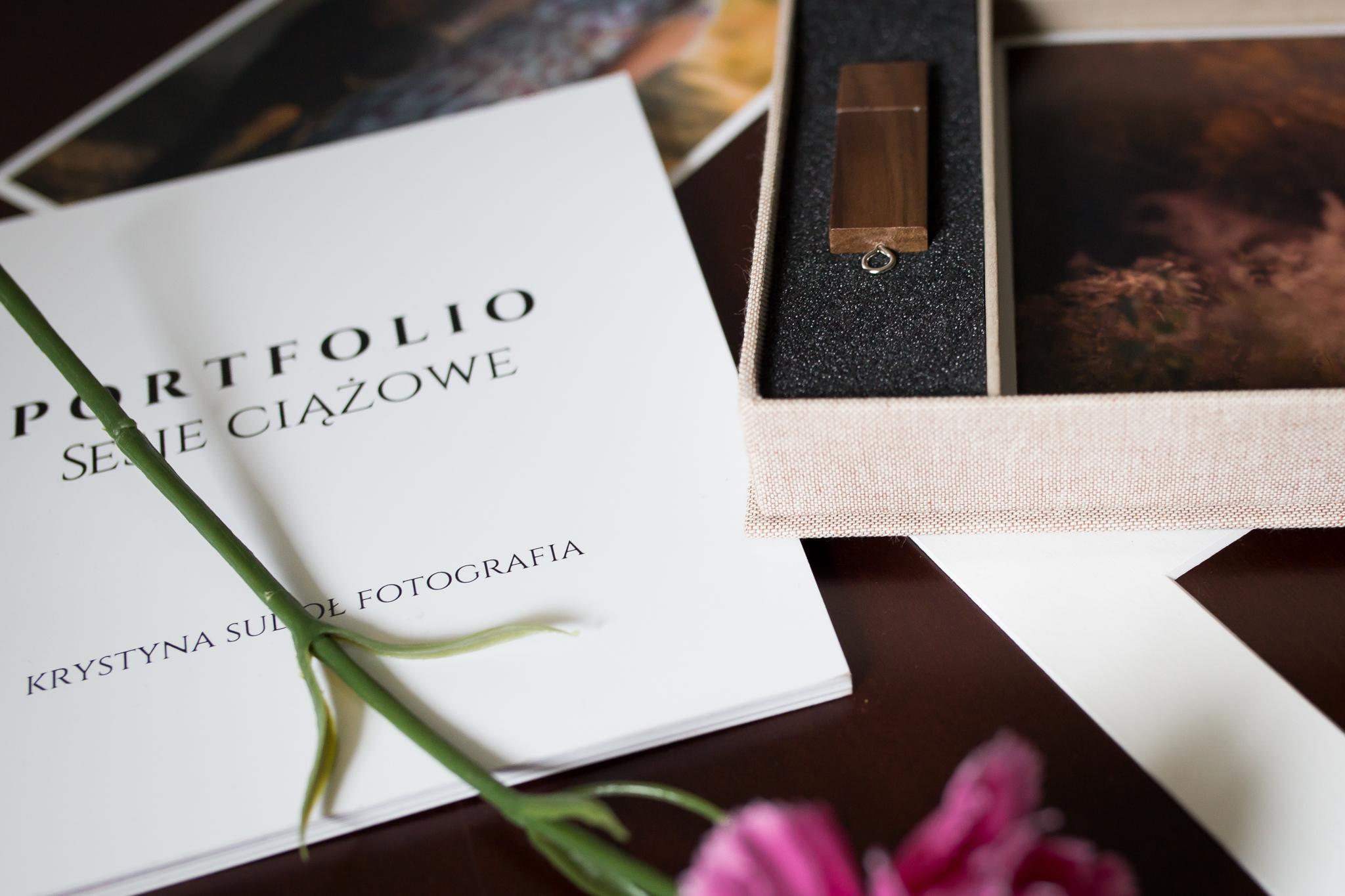 fotoalbumy fotograf Wieliczka