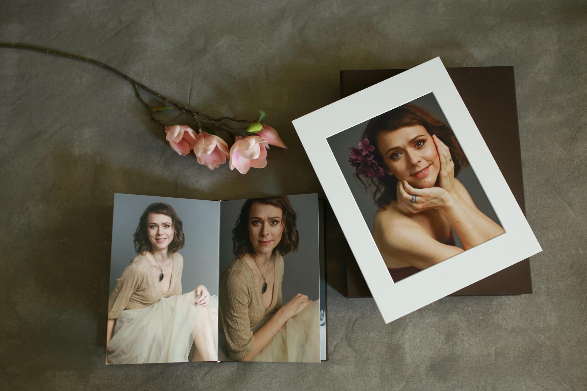 fotoprodukty z sesji